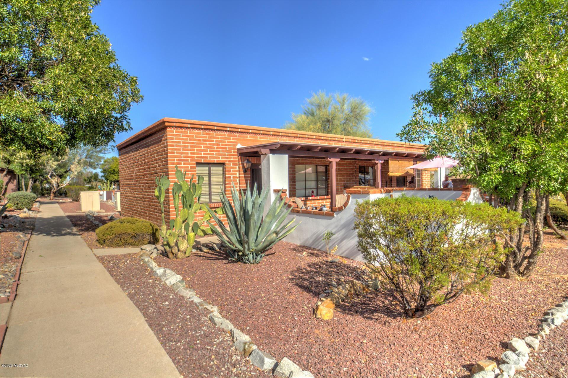 210 W Camino Alameda Unit A, Green Valley, AZ 85614 - MLS#: 22029388