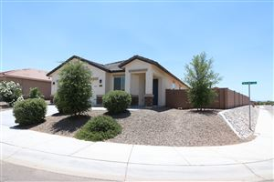 Photo of 11289 W Rock Art Drive, Marana, AZ 85658 (MLS # 21917389)