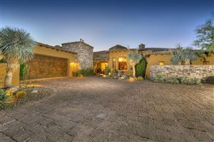 Photo of 14525 N Shaded Stone Place, Oro Valley, AZ 85755 (MLS # 21928389)