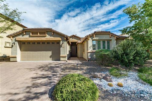 Photo of 8470 N Gaetano Loop, Tucson, AZ 85742 (MLS # 22027389)