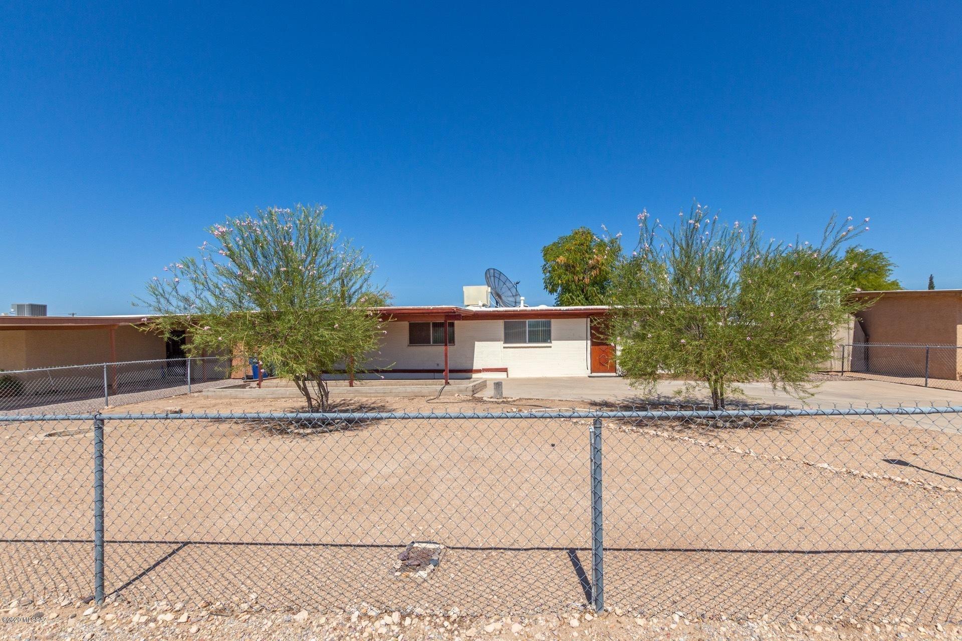 1711 E Holladay Street, Tucson, AZ 85706 - #: 22024389