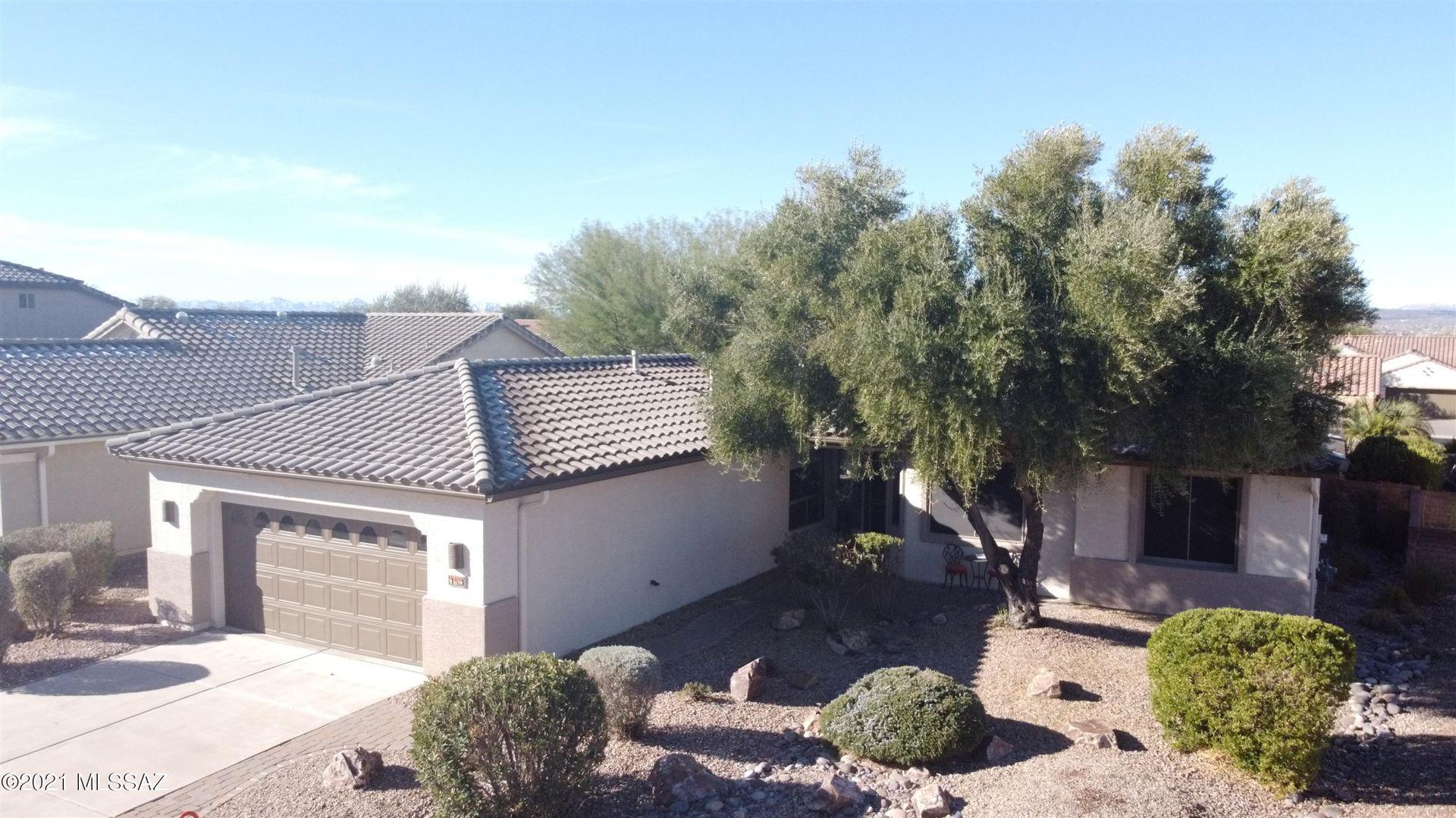 949 N Cowboy Canyon Drive, Green Valley, AZ 85614 - MLS#: 22102390