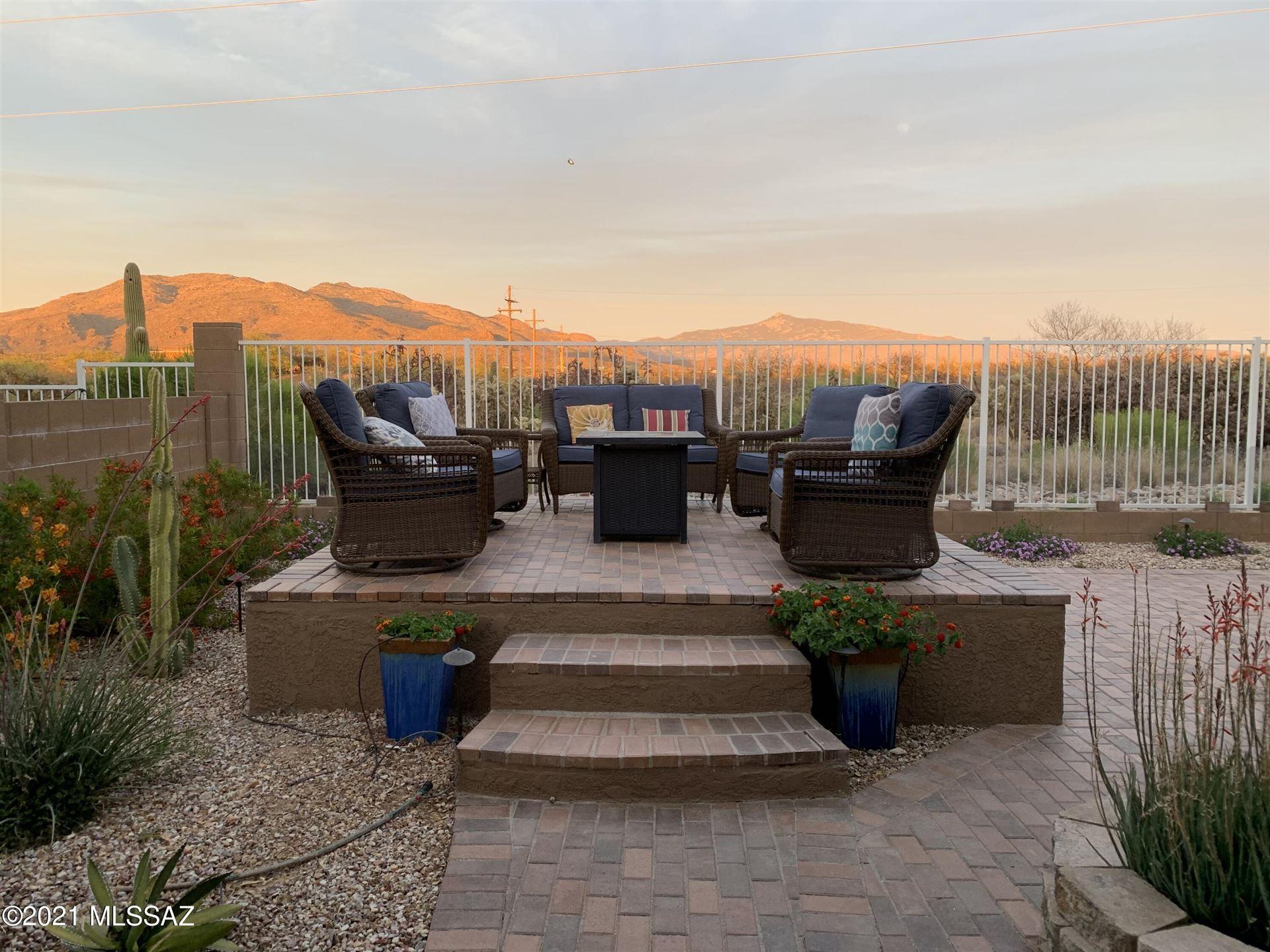 5609 S Sunrise Peak Road, Tucson, AZ 85747 - MLS#: 22112391