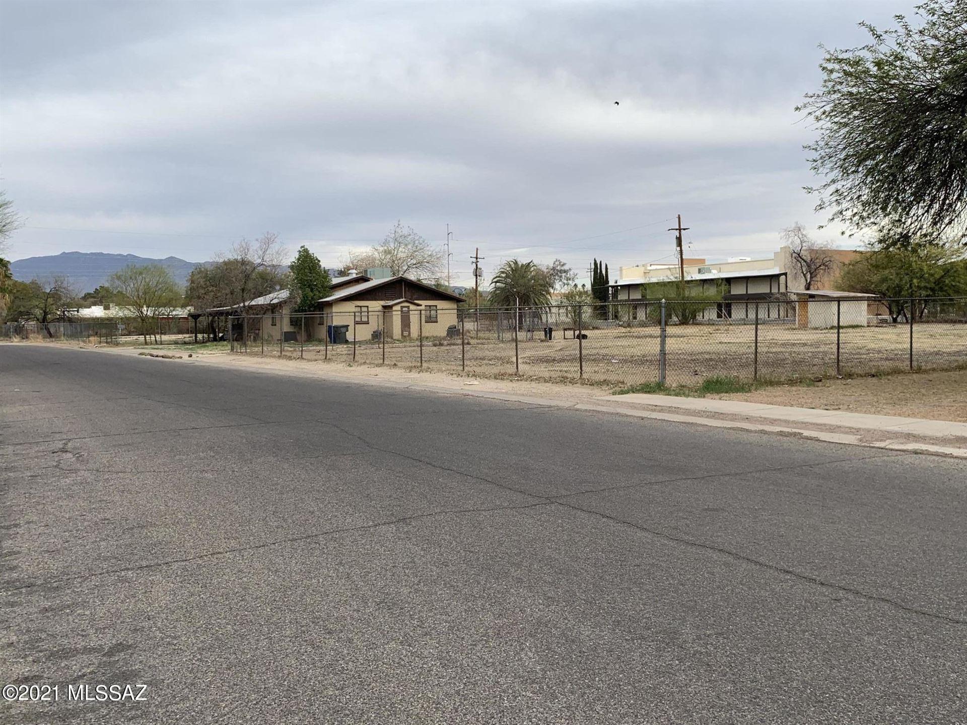 7830 E Uhl Street, Tucson, AZ 85710 - MLS#: 22109392