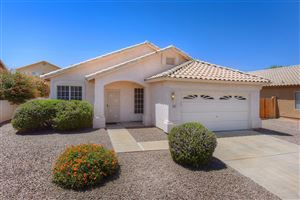 Photo of 7605 W Summer Sky Drive, Tucson, AZ 85743 (MLS # 21915394)