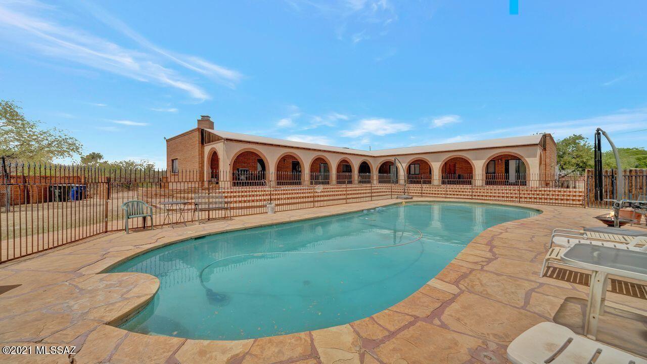6114 S Fontana Avenue, Tucson, AZ 85706 - MLS#: 22111394