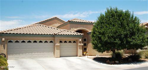 Photo of 11878 W Ferndown Drive, Marana, AZ 85653 (MLS # 22117395)