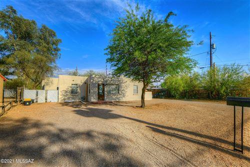 Photo of 2616 N Fremont Avenue, Tucson, AZ 85719 (MLS # 22114396)