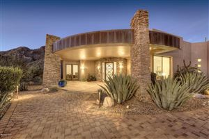 Photo of 7815 N Ancient Indian Drive, Tucson, AZ 85718 (MLS # 21828398)