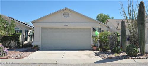 Photo of 8130 N Millwheel Place, Tucson, AZ 85741 (MLS # 22127400)