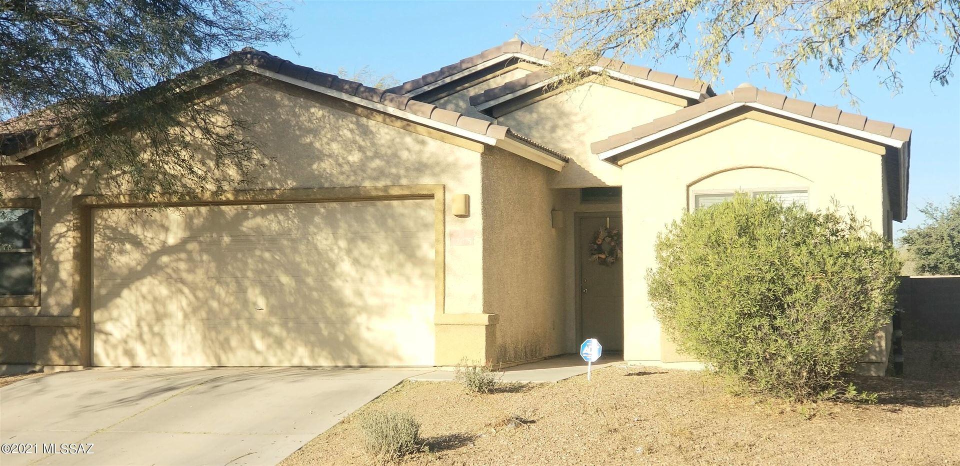 12675 N Crooked Willow Drive, Marana, AZ 85653 - MLS#: 22105400