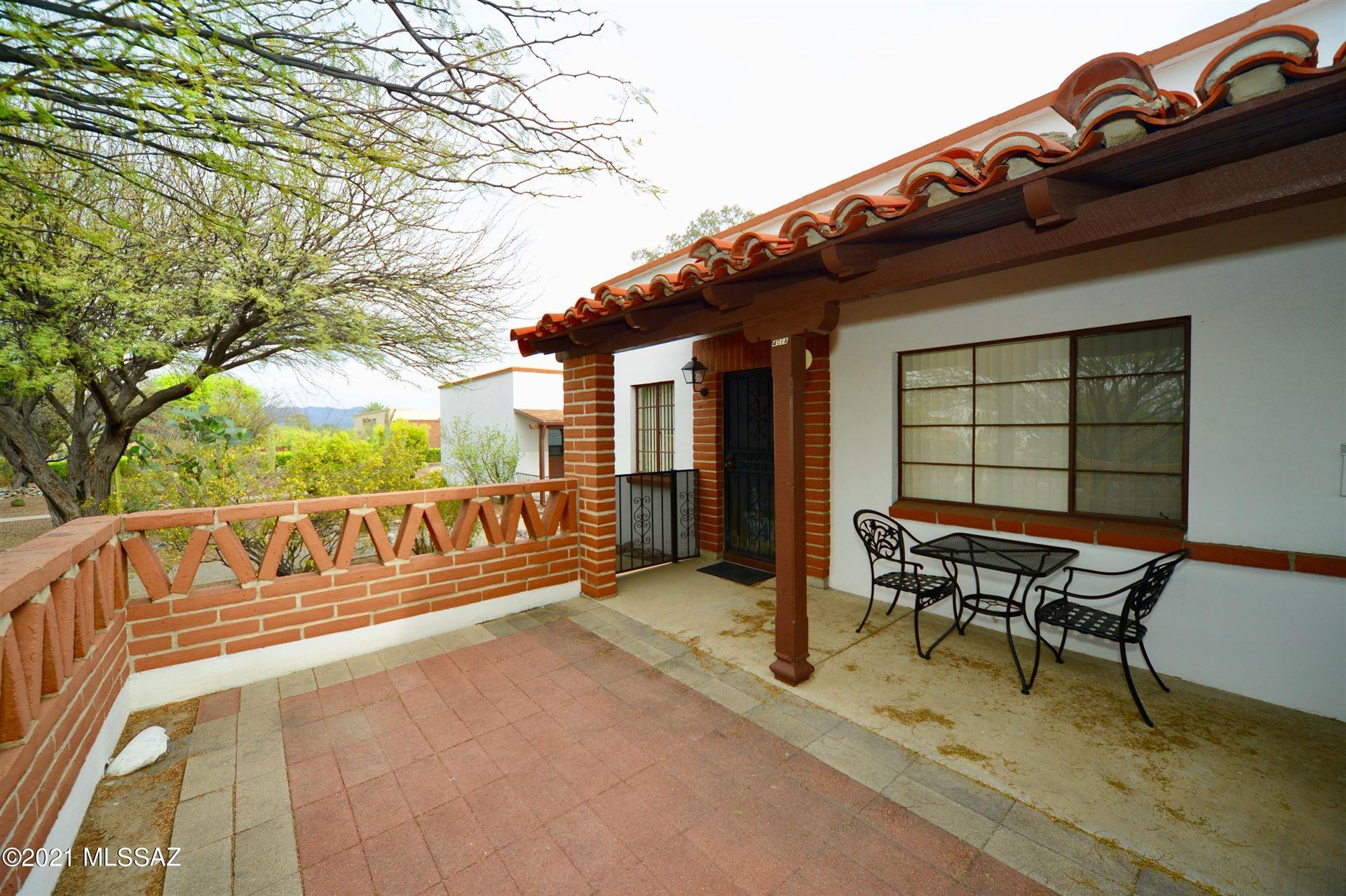 401 W Esperanza Boulevard #A, Green Valley, AZ 85614 - MLS#: 22109400