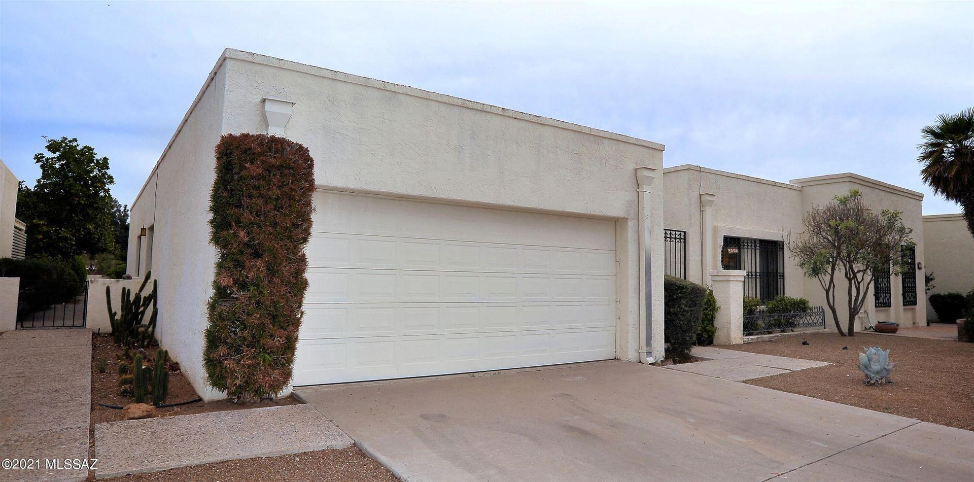 8000 N Casas Cameo, Tucson, AZ 85741 - MLS#: 22108401