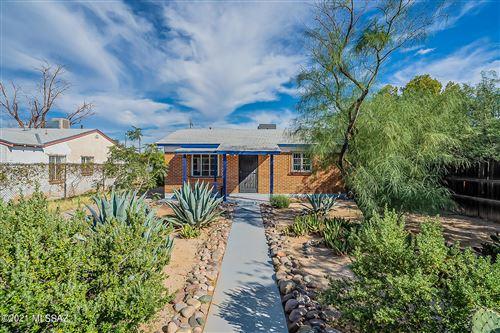 Photo of 1331 E Silver Street, Tucson, AZ 85719 (MLS # 22125402)
