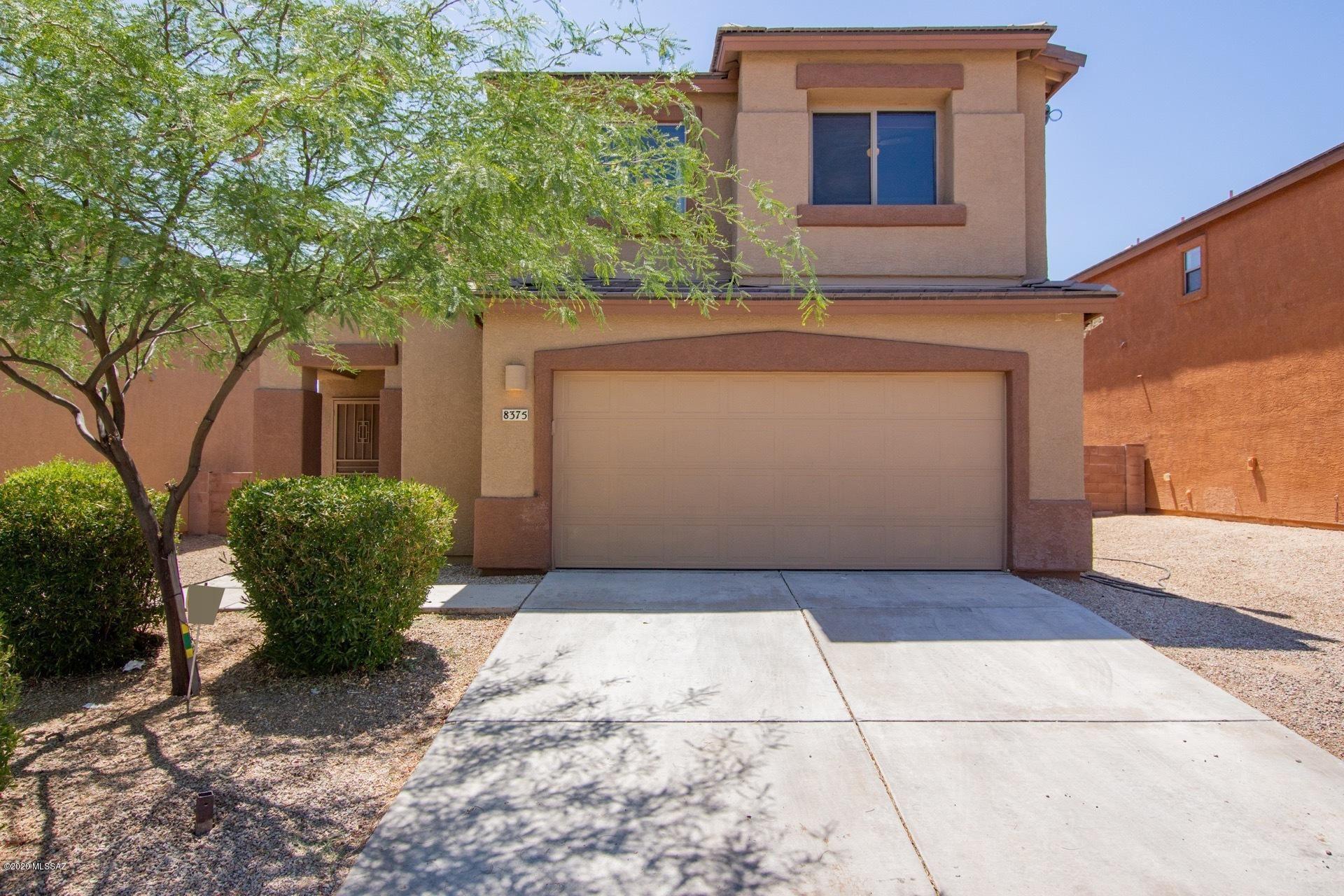 8375 N Johnson Drive, Tucson, AZ 85741 - #: 22015402