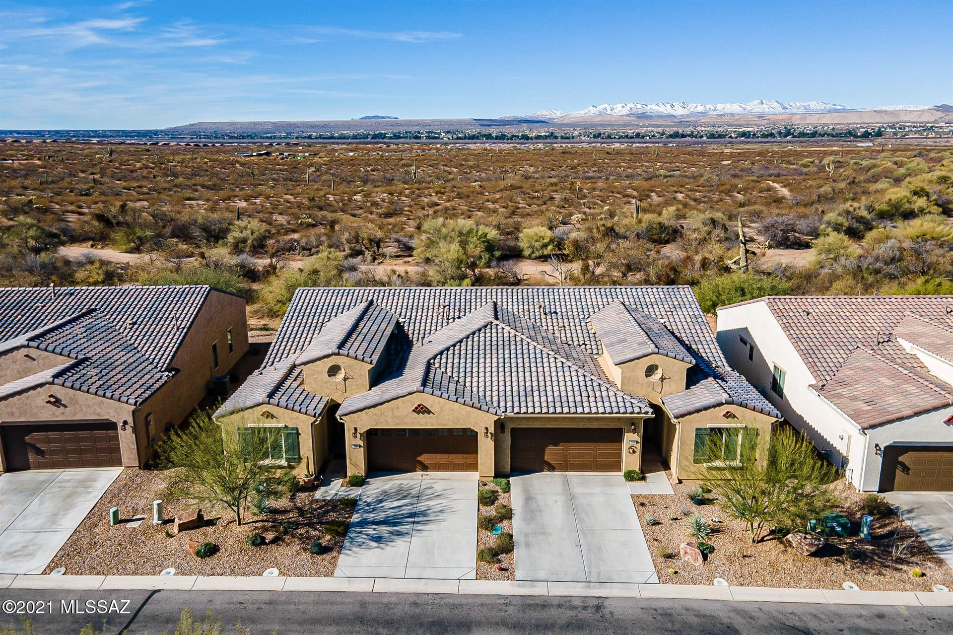 829 N Broken Hills Drive, Green Valley, AZ 85614 - #: 22102402