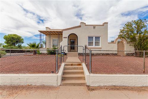 Photo of 1203 N Tyndall Avenue, Tucson, AZ 85719 (MLS # 22027403)