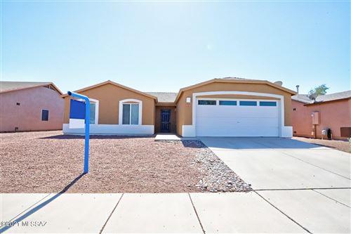 Photo of 7757 W New Moon Way, Tucson, AZ 85743 (MLS # 22124403)
