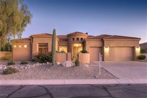 Photo of 4418 E Pinnacle Ridge Place, Tucson, AZ 85718 (MLS # 21926404)