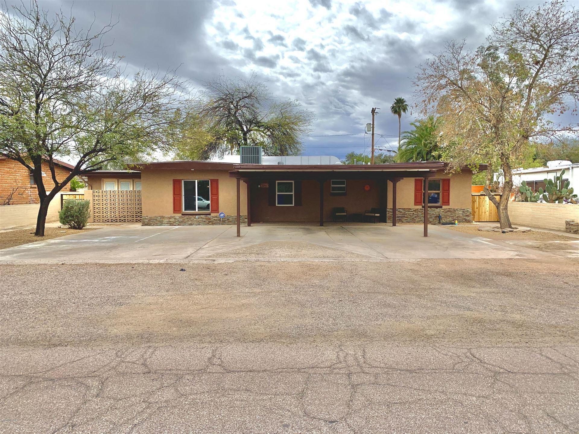 2250 E Copper Street, Tucson, AZ 85719 - MLS#: 22007404