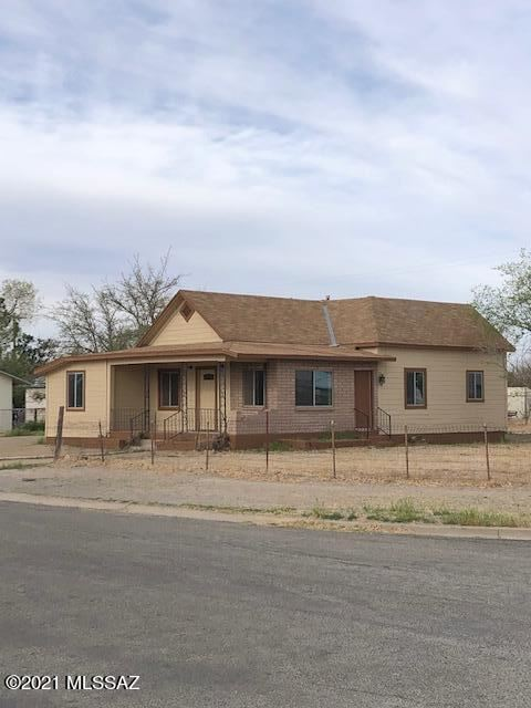 166 N Bowie Avenue, Willcox, AZ 85643 - MLS#: 22101405