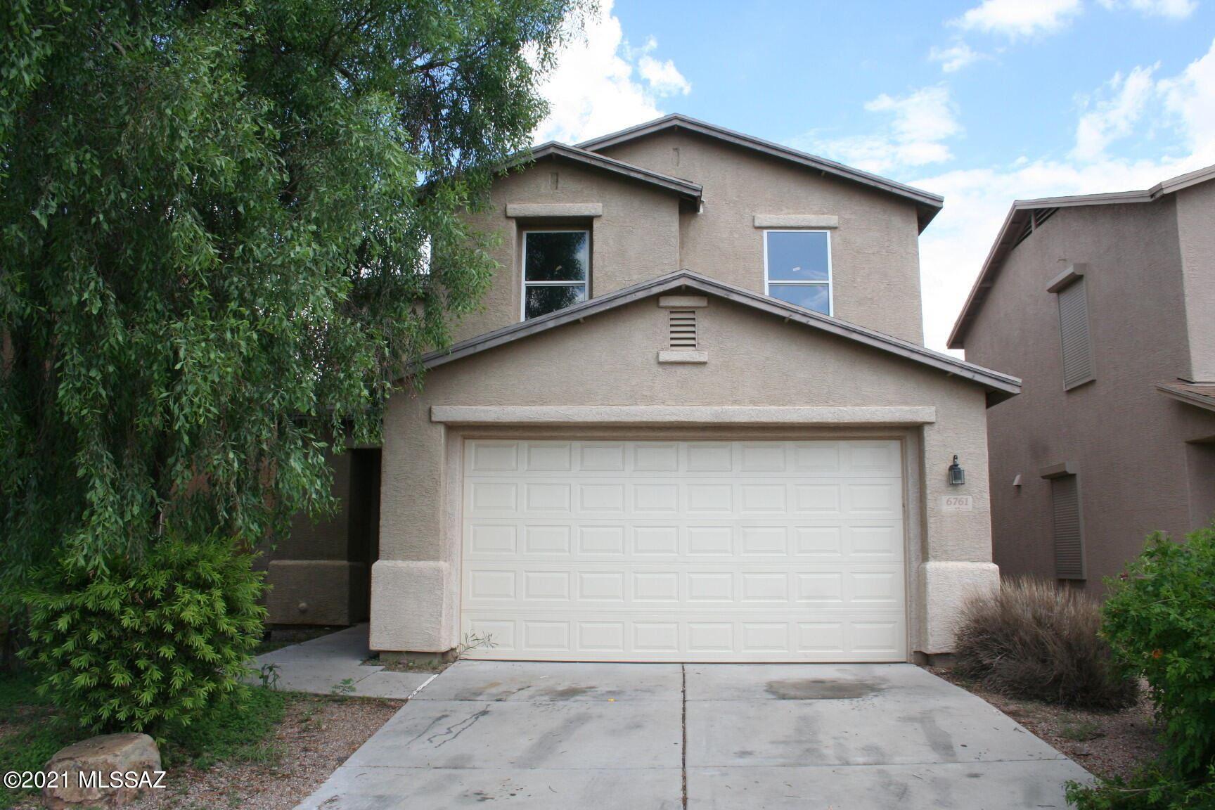 6761 S Parliament Drive, Tucson, AZ 85756 - MLS#: 22121405