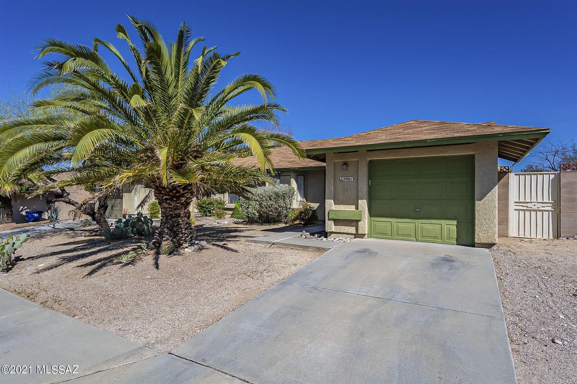 9961 E Desert Aire Drive, Tucson, AZ 85730 - MLS#: 22108406