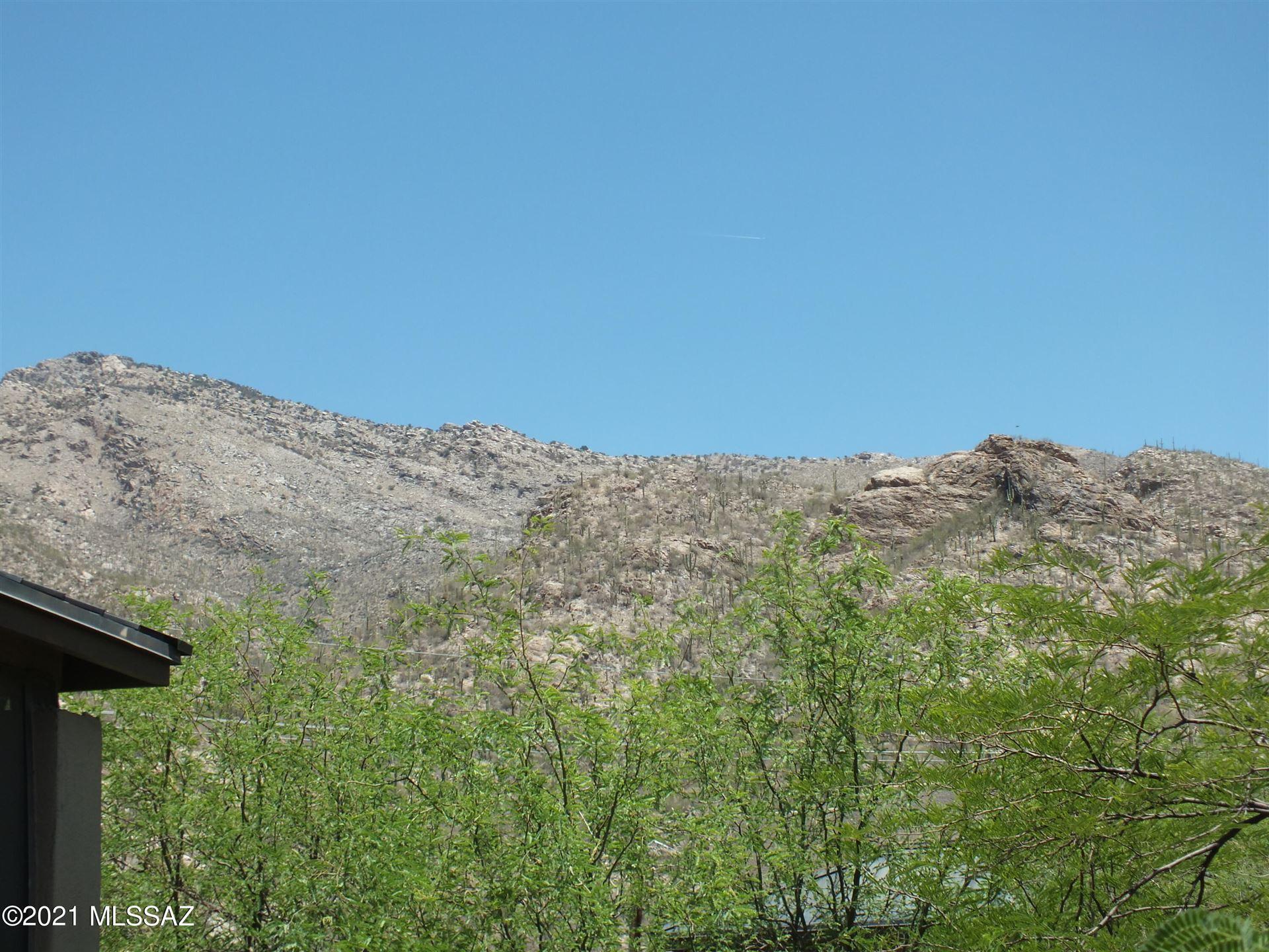 6655 N Canyon Crest Drive #14280, Tucson, AZ 85750 - MLS#: 22112406