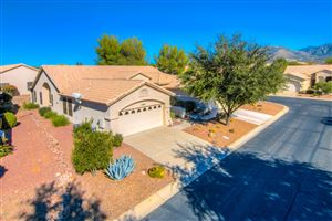 Photo of 38993 S Serenity Lane, Tucson, AZ 85739 (MLS # 21918407)