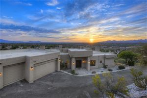Photo of 10315 N Cliff Dweller Place, Tucson, AZ 85737 (MLS # 21915410)