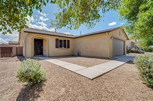 Photo of 8369 W Screech Owl Drive, Tucson, AZ 85757 (MLS # 21924410)