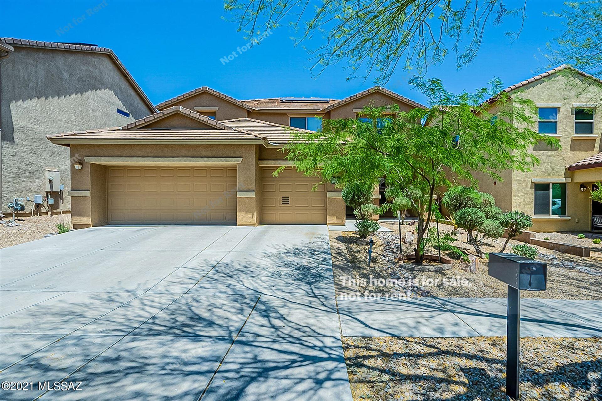 10805 E Salsabila Road, Tucson, AZ 85747 - MLS#: 22114410