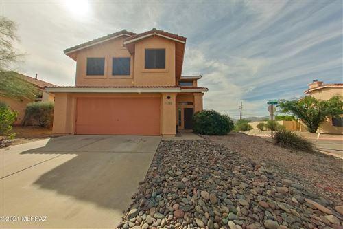 Photo of 4705 W Knollside Street, Tucson, AZ 85741 (MLS # 22126412)