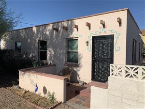 Photo of 2443 N Forgeus Avenue, Tucson, AZ 85716 (MLS # 21924413)