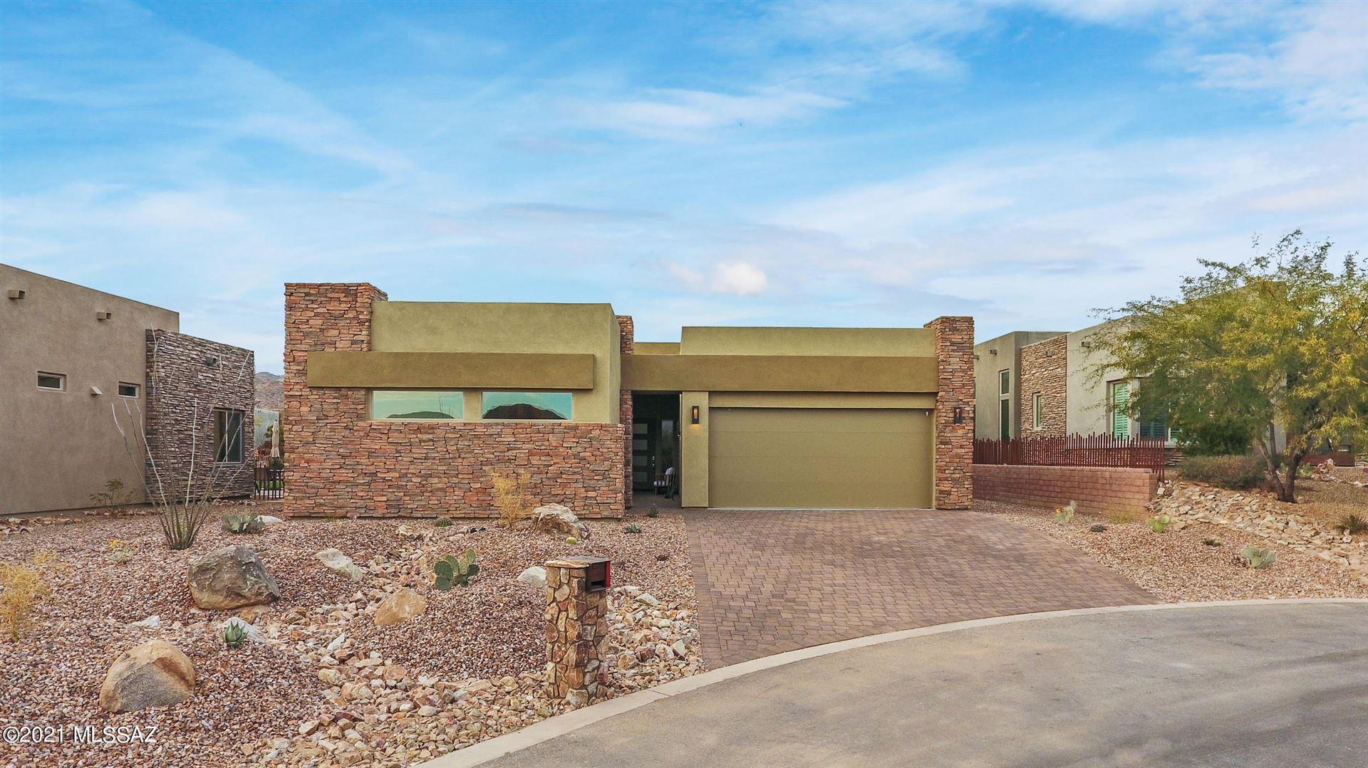 929 W Enclave Canyon Court, Oro Valley, AZ 85755 - MLS#: 22107414