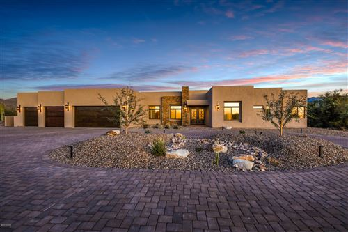 Photo of 7121 N Corrida de Venado, Tucson, AZ 85718 (MLS # 21924416)