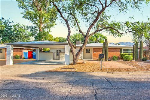 Photo of 3017 E Loretta Drive, Tucson, AZ 85716 (MLS # 22124417)