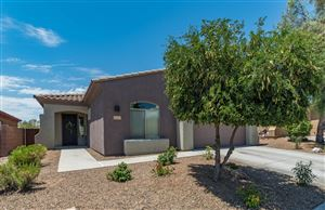 Photo of 12705 N New Reflection Drive, Marana, AZ 85658 (MLS # 21923418)