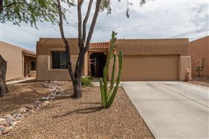 Photo of 8522 N Sunny Rock Ridge Drive, Tucson, AZ 85743 (MLS # 21924418)
