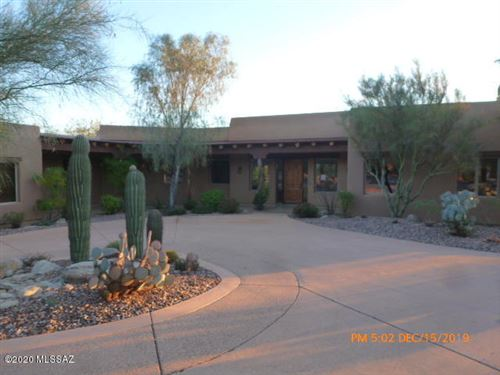 Photo of 4917 W Dove Nest Place, Marana, AZ 85658 (MLS # 22005418)