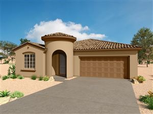 Photo of 10123 N Indian Jewel Drive, Marana, AZ 85742 (MLS # 21924420)