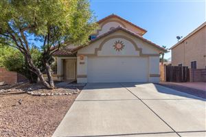 Photo of 8822 N Old Well Place, Tucson, AZ 85743 (MLS # 21929420)