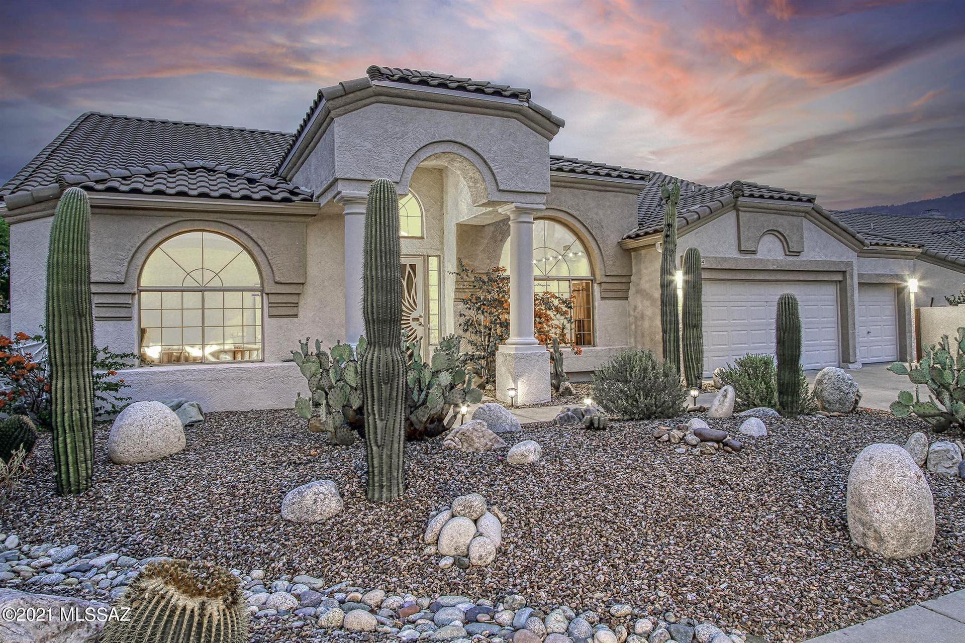 12934 N Whitlock Canyon Drive, Oro Valley, AZ 85755 - MLS#: 22116420