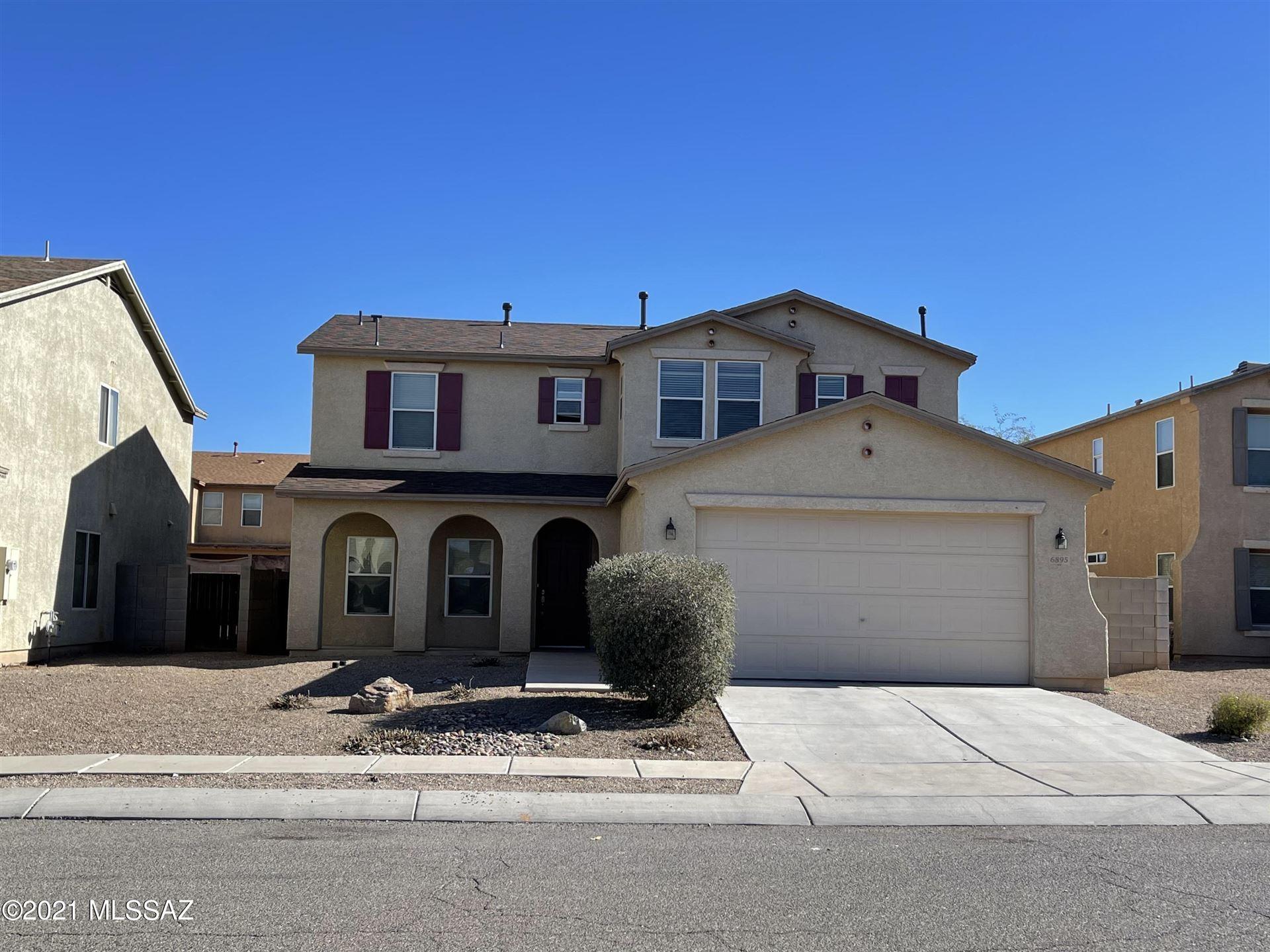 6895 S Martlet Drive, Tucson, AZ 85756 - #: 22100421
