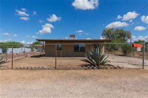 Photo of 1411 E 27Th Street, Tucson, AZ 85713 (MLS # 21924422)