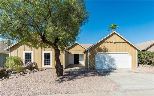Photo of 8551 N Firethorn Avenue, Tucson, AZ 85742 (MLS # 22024422)