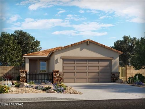 Photo of 12250 N Fulton Avenue, Marana, AZ 85653 (MLS # 22117422)