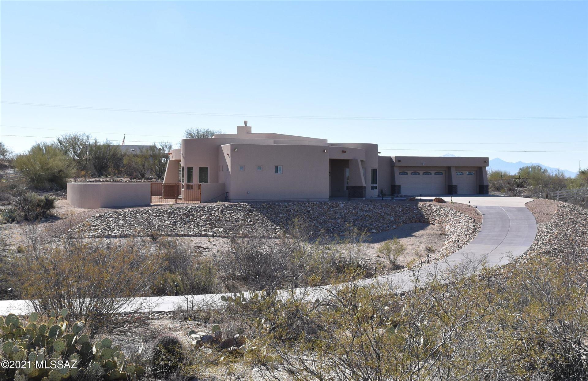 4830 S Manning Camp Court, Tucson, AZ 85747 - MLS#: 22103422