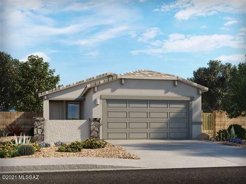 Photo of 10715 W Golson Drive, Marana, AZ 85653 (MLS # 22105423)