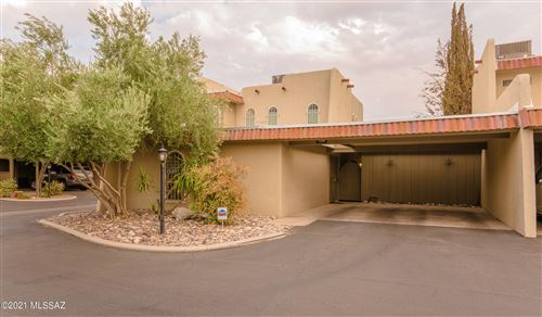 Photo of 1549 E Prince Road, Tucson, AZ 85719 (MLS # 22116423)